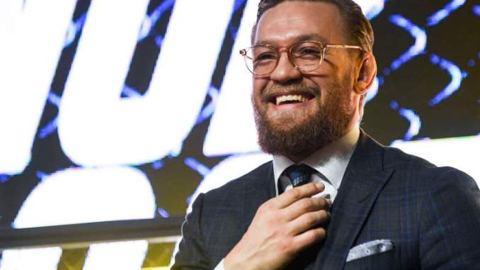 Conor McGregor Wants To Purchase Popular EPL Team [LOOK]