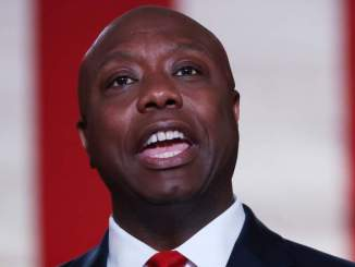 Does Tim Scott Have a Wife or Girlfriend? Does He Have Kids?
