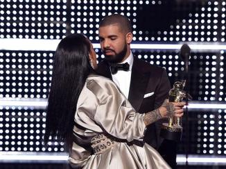 Drake Parties With His Ex Rihanna & Her Current Beau A$AP Rocky