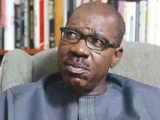 Drama Looms As APC Governors Attack Obaseki Over Claims Of FG Printing N60 Billion