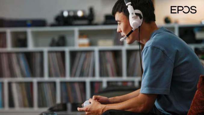EPOS H3 Wired Gaming Headset Review