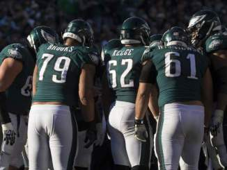 Eagles Players Reveal Unpopular Plan for Spring Workouts