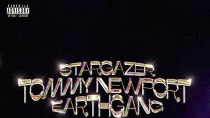 """EarthGang Assists Tommy Newport On """"Stargazer"""""""