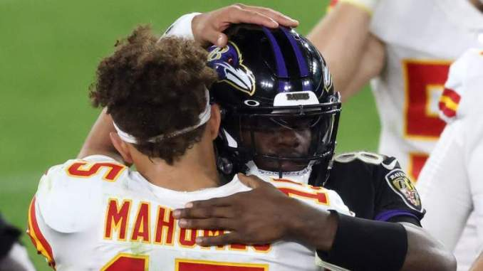 Emmanuel Acho: Ravens Now Equipped to Knock Off Chiefs