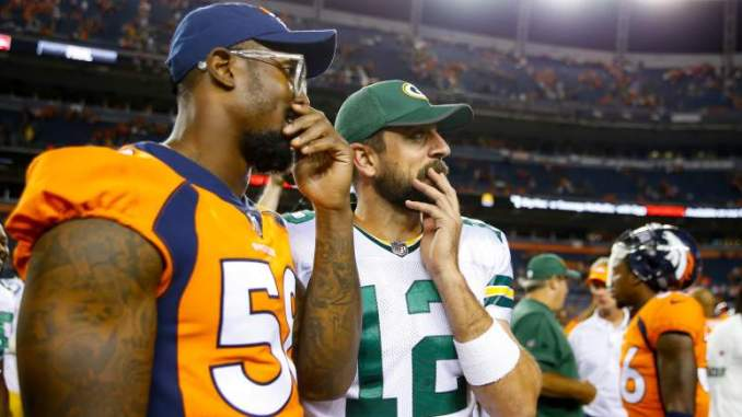 Ex-GM Urges Packers & Broncos to Make Huge QB Trade
