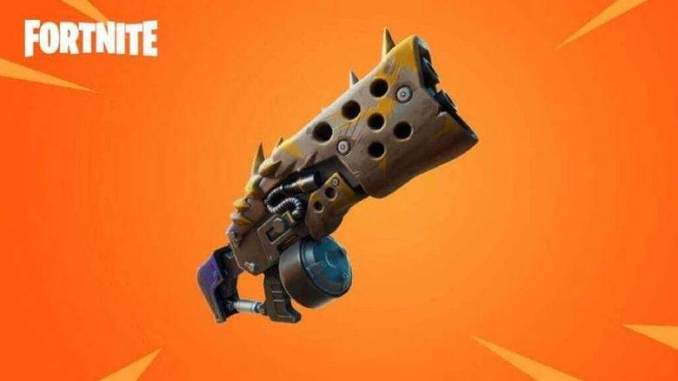 Fortnite Might Have Killed the Primal Shotgun With This