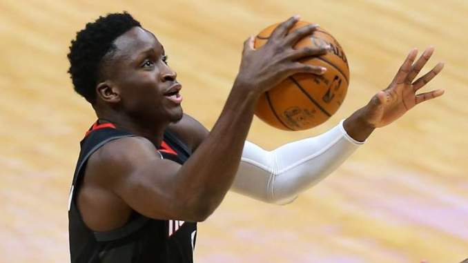 Free-Agency Rumors: Lakers 'In the Running' for Victor Oladipo