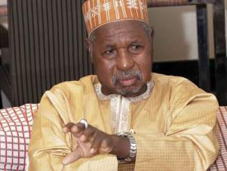 Gov Masari explains why state of emergency can't solve Nigeria's security problems