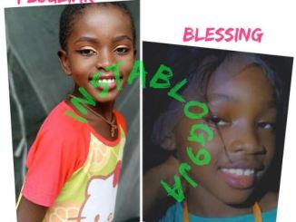 Heartbreaking! Little Girl Drowns While Trying To Rescue Her Drowned Younger Sister In Delta
