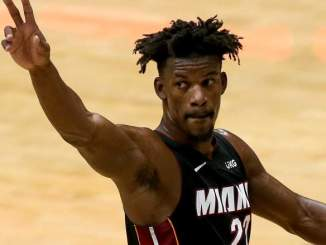 Heat's Jimmy Butler Reveals Future With Team After Big Loss