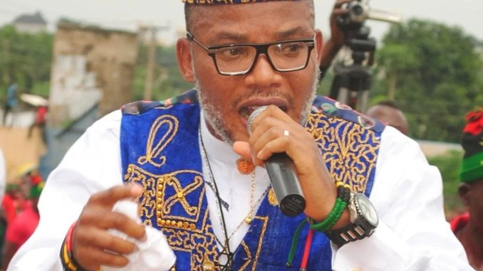 Herdsmen: 'IPOB'll go after all terrorists' – Nnamdi Kanu replies Miyetti Allah's threat