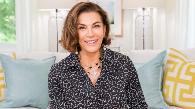 Hilary Farr's New Show: Is She Quitting Love It or List It?