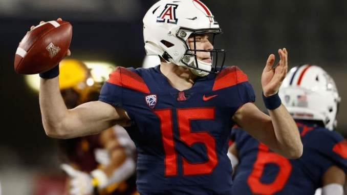 How to Watch Arizona Spring Game Online Free