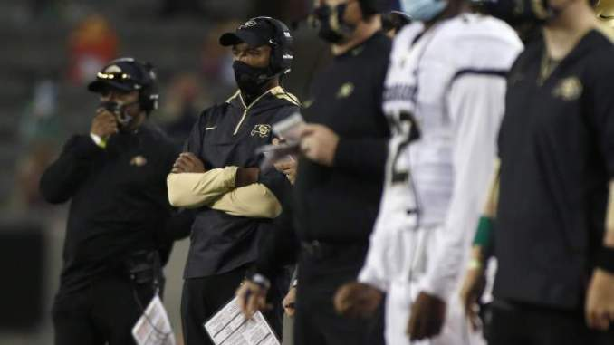 How to Watch Colorado Spring Game Online Free