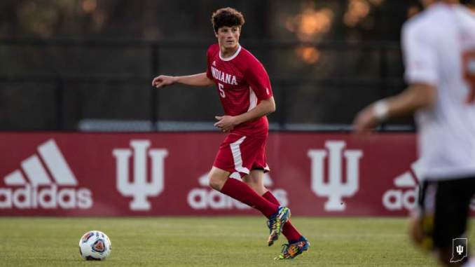 How to Watch Indiana vs Penn State Soccer Online