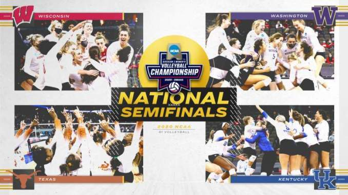 How to Watch Wisconsin vs Texas Volleyball Online 2021
