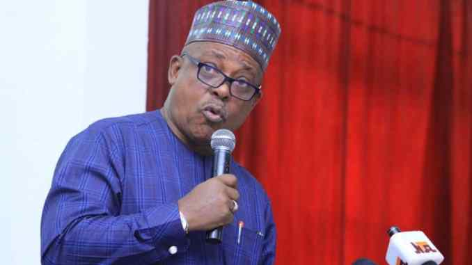 Insecurity: 2023 elections may not hold – Secondus