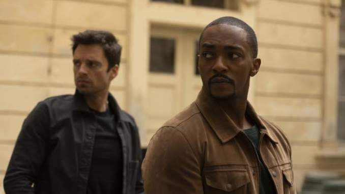 Is There a Cameo in 'The Falcon and Winter Soldier'?