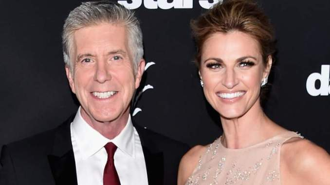 Is Tom Bergeron Returning to 'Dancing With the Stars'?