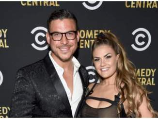 Jax Taylor & Brittany Cartwright Reveal Meaning Of Baby's Name, Cruz Michael Cauchi
