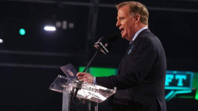 Jets Receive Excellent Draft Grades After Day One