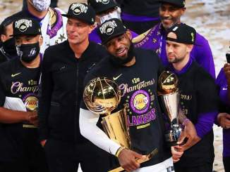 Julius Erving Shades Lakers for 'Buying a Championship'