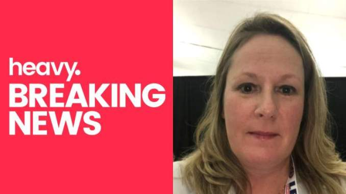 Kim Potter: 5 Fast Facts You Need to Know