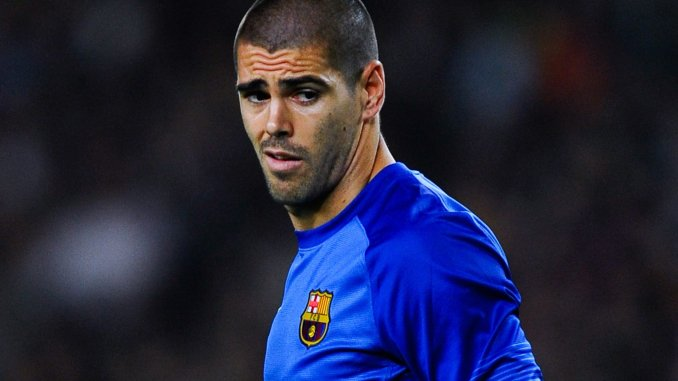 LaLiga: Victor Valdes to return to Barcelona after Laporta offer