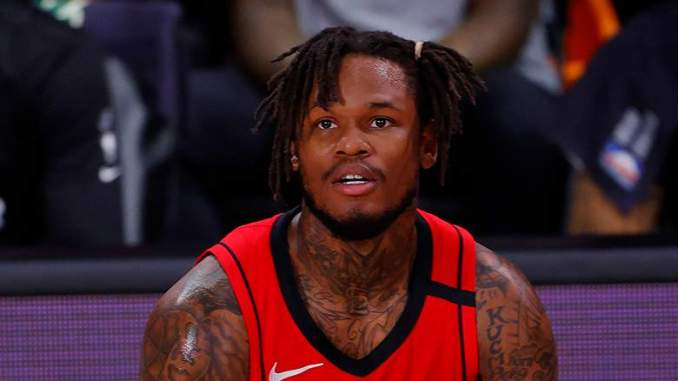Lakers Reveal Which Jersey Number Ben McLemore Will Wear