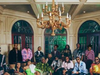"""Lil Baby Unites With Young Thug & Gunna On """"Paid The Fine"""""""