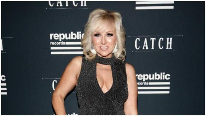Margaret Josephs Says She Cheated on Ex With Foreigner Frontman Kelly Hansen