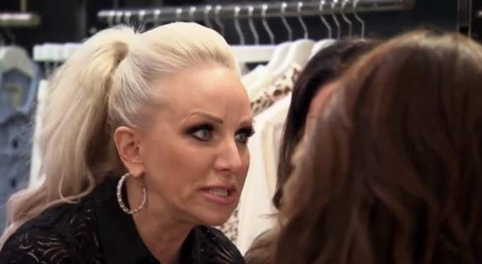 Margaret Josephs Unleashes on RHONJ Cast