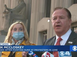 McCloskeys indicted, grand jury adds charges of tampering with evidence | News