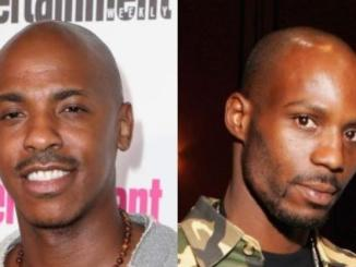 """Mehcad Brooks Would Be """"Honored"""" To Portray DMX In A Biopic"""