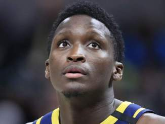 Miami Heat's Victor Oladipo Possibly Out for Rest of Season