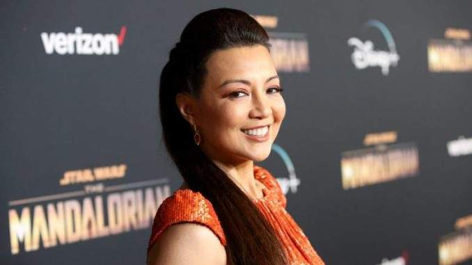 Ming-Na Wen: 5 Fast Facts You Need to Know