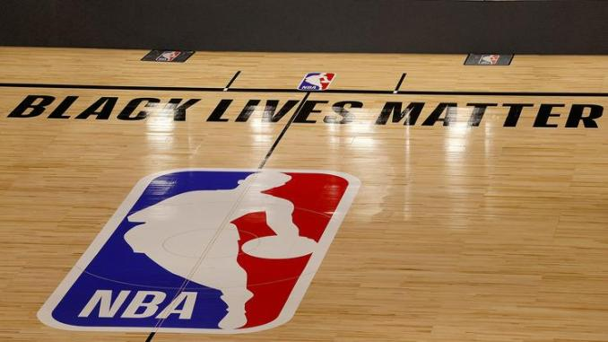 NBA Prepared For Stoppages Ahead Of Derek Chauvin Verdict