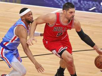 New Bulls All-Star Opens Up on Surprising Trade, LaVine Fit
