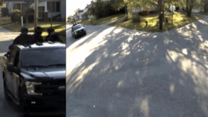 New video shows 4 seconds between police arrival and the fatal shooting of Andrew Brown Jr., attorney says |