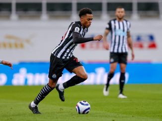 Newcastle would 'love to keep' Arsenal star Willock