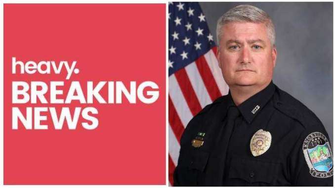 Officer Adam Willson: 5 Fast Facts You Need to Know