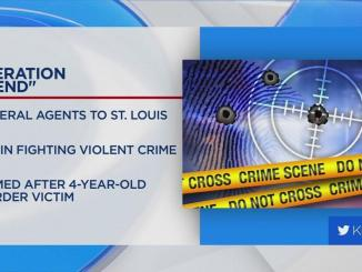Operation LeGend going to St. Louis in effort to combat crime | US & World News