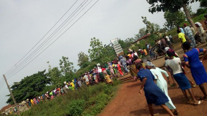 Police assures Osun community of peace after protests against herdsmen molestations