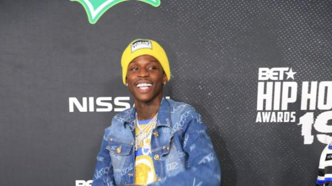 Quando Rondo Explains Why Other Rappers Hate Him & NBA Youngboy