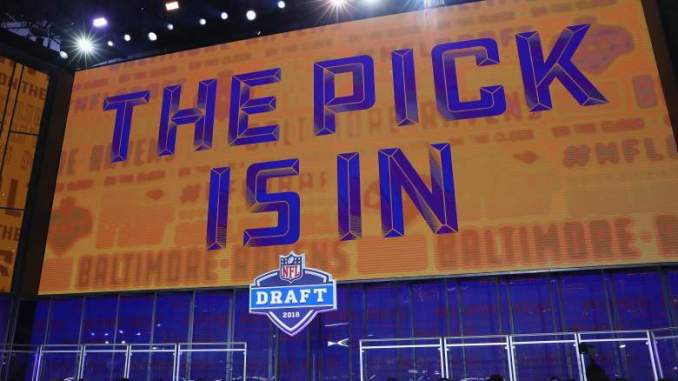 Ravens Encouraged to Trade Top 2021 Pick for Haul