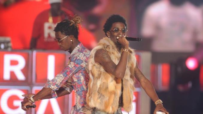 Rich Homie Quan Hasn't Spoken With Young Thug But Is Open To Working With Him