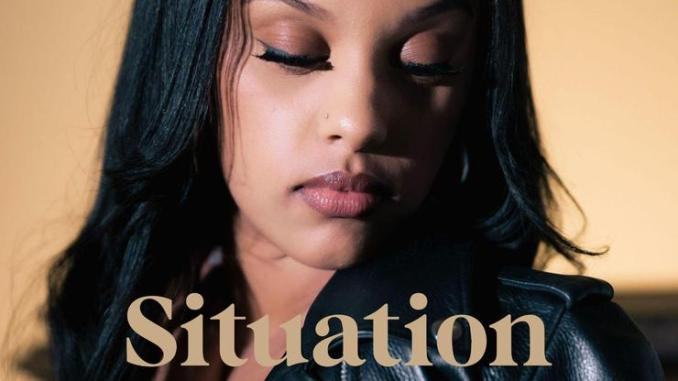 """Ruth B. Showcases Incredible Vocal Talent On """"Situation"""""""