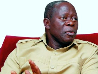 Sack of factory workers, non-payment of new minimum wage creating insecurity - Oshiomhole