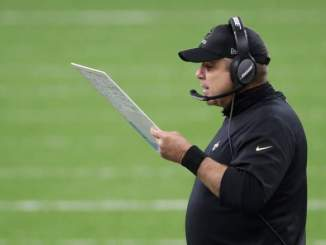 Saints Look to Trade Up, Could Lions Pick Interest Them?