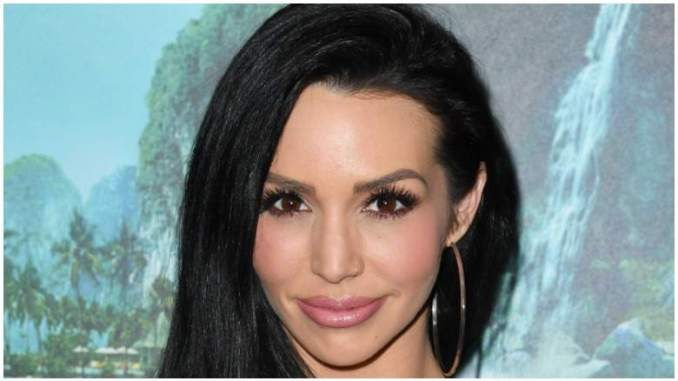 Scheana Shay Moves Back to L.A. Days Before Baby's Birth